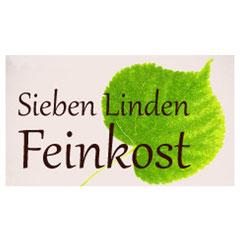 Logo von Sieben Linden Feinkost