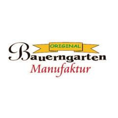 Logo der Original Bauerngarten Manufaktur