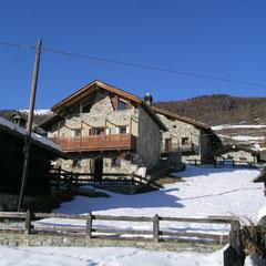 vista esterno casa www.maisonmarcel.jimdo.com
