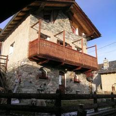 appartamento montagna www.maisonmarcel.jimdo.com