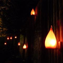 ランプの宿つべつ
