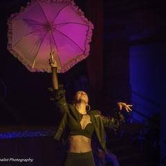 Fotos: Fari Fotoalist / Flamenco offline: El Circulo - Der Kreis