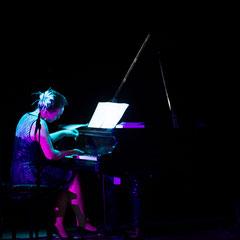 "22.11.2015 LaLuz Berlin / ""Vivifico - Lebendig""  Flamenco offline / Fotos: Nina Schreieder"