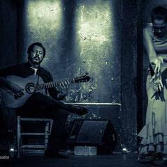 mit Gilberto Torres / Sept. 2015 / Fotos: Fari Fotoalist