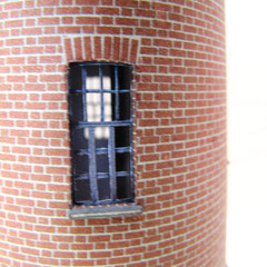 (c) W. Fehse - Blick ins Turmfenster
