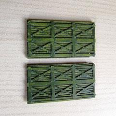 (c) W. Fehse - Detailreiche Türen
