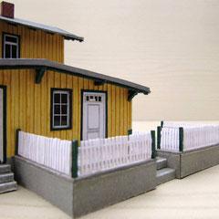 c) W. Fehse - Terrasseneingang