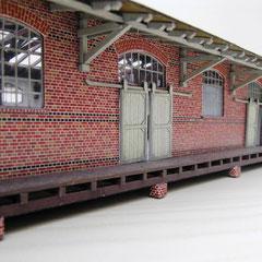 (c) W. Fehse - rotes Ziegelmauerwerk
