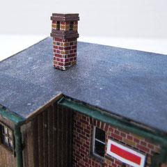 (c) W. Fehse - großes Pappdach