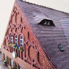 (c) W. Fehse  - Reich verzierte Fassaden