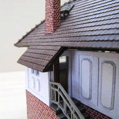(c) W. Fehse - Dachverlängerung