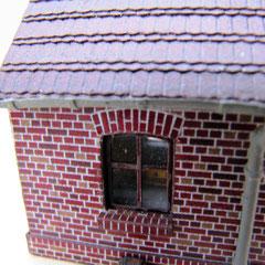(c) W. Fehse - Fenster und Klinkerfassade