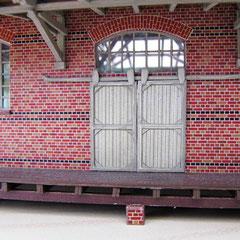 (c) W. Fehse - Türen auf Schienen