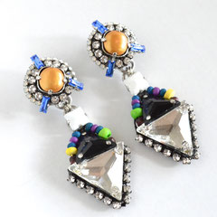 DIDITTO PIERCE/EARRINGS
