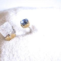 FIFS RING クラック水晶