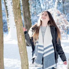 Fotografie Winter in Amberg Oberpfalz