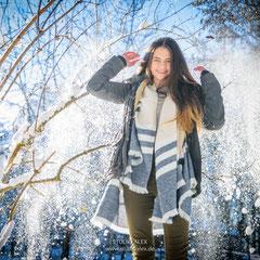 Fotografie im Winter