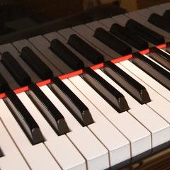 Musik ist der Atem der Seele