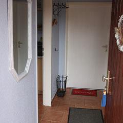 Eingang Fewo 1