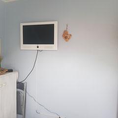 2.Schlafzimmer Fewo 2 / Kinder ( TV)