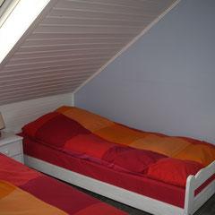 Fewo 2 Schlafzimmer / Kinder
