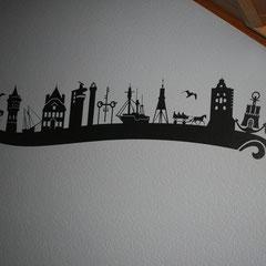Skyline :)