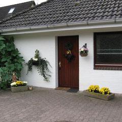 Fewo 1 Eingang