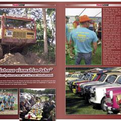 SuperTrabi Ausgabe 86, Seiten 6 - 7