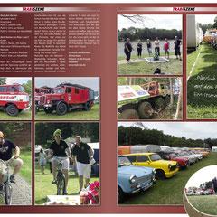 SuperTrabi Ausgabe 86, Seiten 8 - 9