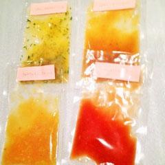 ©Apointy  飲食チェーン向け マヒマヒ 白身魚用ソース