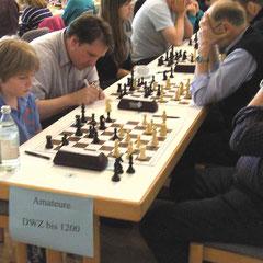 Niklas stürmt in der letzten Runde mit einem Sieg auf Platz 4
