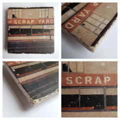 The Scrapyard, Liscard