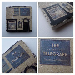 The Telegraph, New Brighton