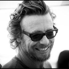 Simon Baker - Festival de Cannes 2015