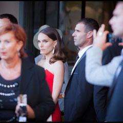 Natalie Portman - Festival de Cannes 2015