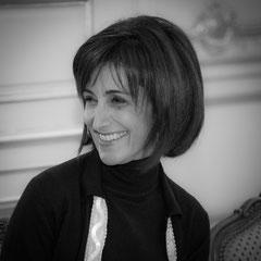 Dina KAWAR - Ambassadrice de Jordanie en France