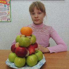 Каменка-Садовская ООШ