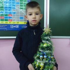 Новохоперская СОШ №91