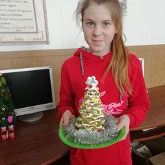 Елань-Коленовская СОШ №2