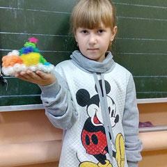 Елань-Коленовская СОШ №1