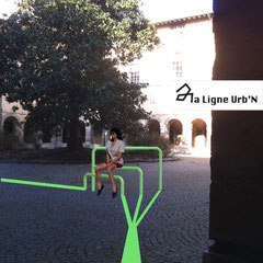 La Ligne Urbn