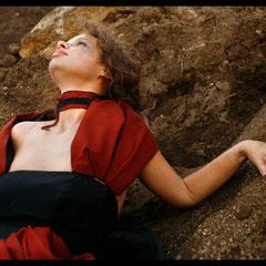 Noemi Vázquez Fashion Designs.