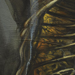 F.MARTIN© Requiem pour un apostat (détail)
