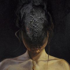 La jeune fille et la mort (Détail)