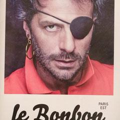 Le Bonbon Paris Est - Octobre 2013