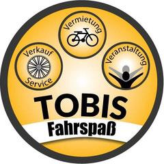Tobis Fahrradverleih Scharbeutz