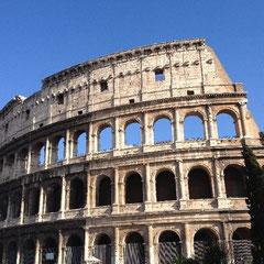 das Coloseum