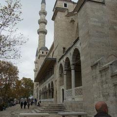 Süleyman Moschee