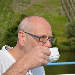 ein leckerer kaffee