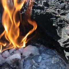 ewigen Flammen von Chimaira